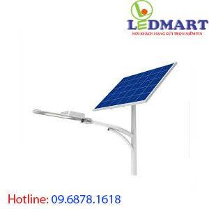 Đèn đường năng lượng mặt trời rạng đông CSD01SL50W