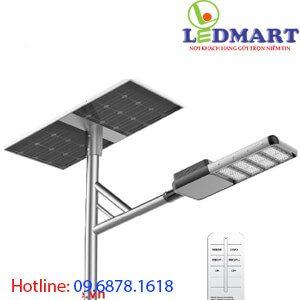 Đèn đường năng lượng mặt trời rạng đông CSD02.SL120W
