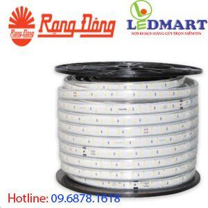 Đèn led dây 2 hàng led rạng đông LD01 10009WĐèn led dây 2 hàng led rạng đông LD01 10009W
