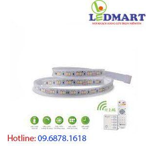 Đèn led dây REMOTE rạng đông RD LD01.RF