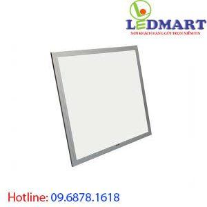 Đèn led panel dự phòng 600x600 rạng đông D P02 DP 60x6038W