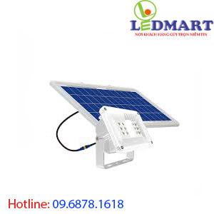 Đèn led pha năng lượng mặt trời rạng đông CP01SL10W
