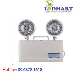 Đèn sự cố khẩn cấp rạng đông D K012W (PCCC)