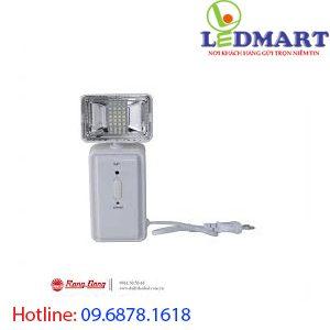 Đèn sự cố khẩn cấp rạng đông D K053W (PCCC)