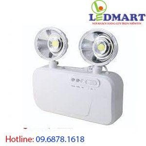 Đèn sự cố khẩn cấp rạng đông D KC0210W (PCCC)