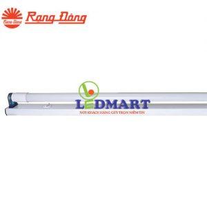 Bộ Đèn Tuýp LED thủy tinh bọc Nhựa Rạng Đông T8 N02M1120Wx1
