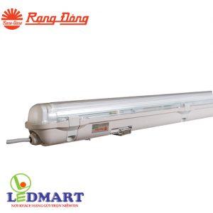 Máng đèn led chống ẩm đôi rạng đông D LN CA01L TT0120Wx2Máng đèn led chống ẩm đôi rạng đông D LN CA01L TT0120Wx2