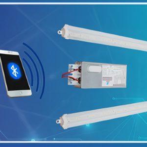 Đèn LED Nông nghiệp đa năng rạng đông LED ĐN 1202x25W WBR