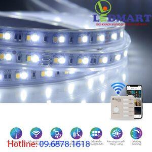 Đèn led dây Bluetooth Rạng đông LD01.RF.BLE 10007W