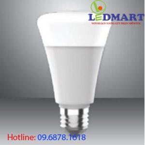 Bóng led Bulb 9W Bluetooth Rạng đông A65.BLE.RGBCW9W