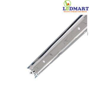 Máng đèn đơn chữ V rạng đông RD-V1