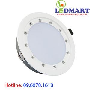 Đèn LED Downlight khử khuẩn rạng đông AT21.UV 13514W